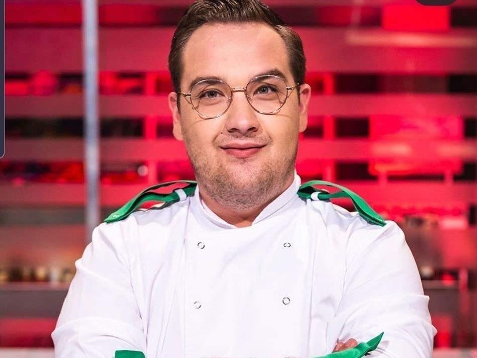 """Cum arată mama lui Răzvan Babană, fost concurent la """"Chefi la cuțite"""". Imaginea a făcut senzație pe Instagram"""