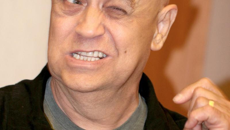 enone Sinulescu, portret