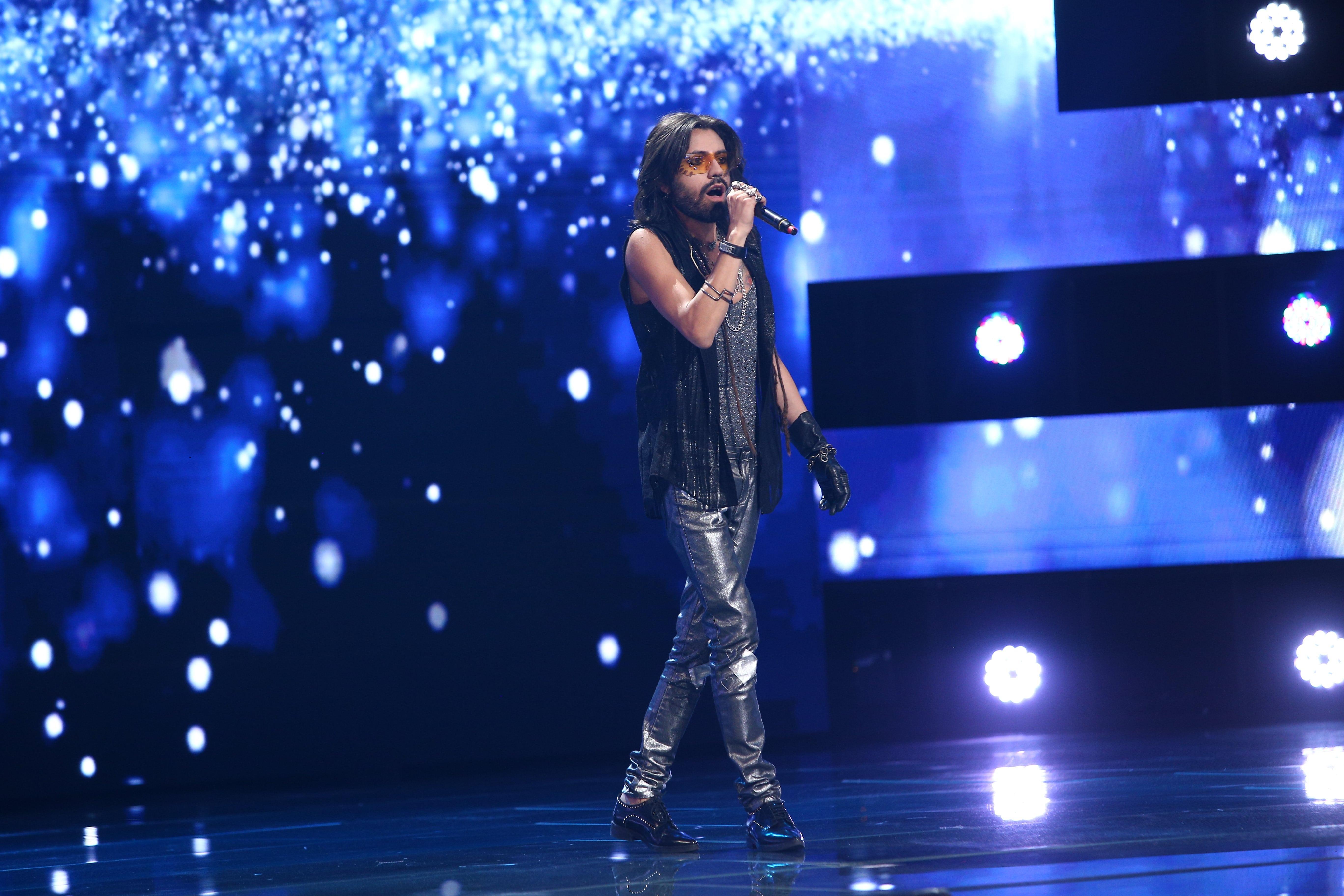 """X Factor 2021, 10 septembrie. Hania, cu atitudine de rockstar a interpretat Come Together. """"Moment bun, voce bună"""""""