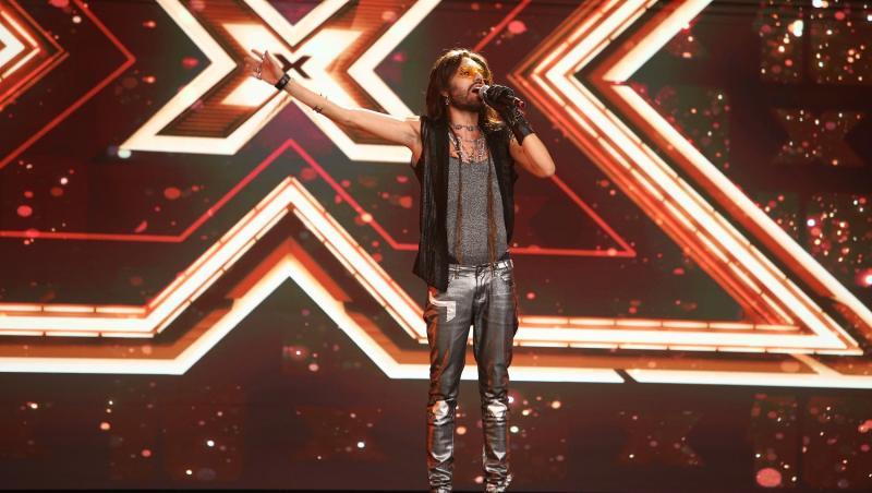 Loredana l-a ales pe Vito Antonia-Hania, la X Factor