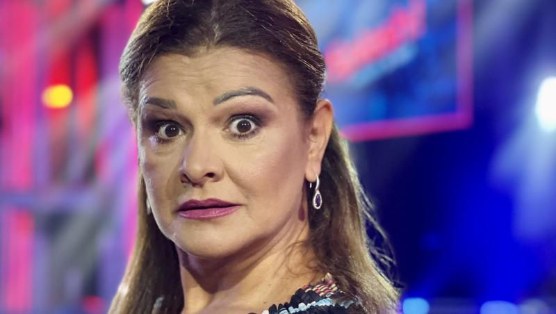 """Maria Buză i-a impresionat din plin pe jurații emisiunii """"Splash! Vedete la apă"""" de la Antena 1"""