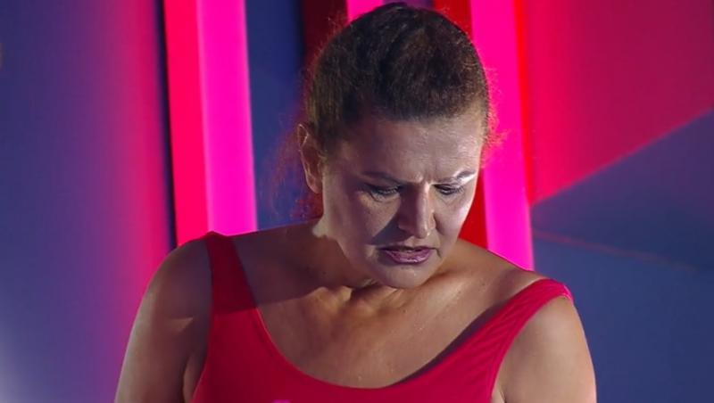 """Maria Buză a reușit să își învingă teama de înălțime la """"Splash! Vedete la apă"""""""