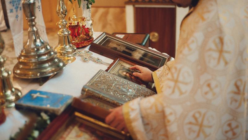 Se spune că rugăciunea Sfintei Cruci are o putere mai mare dacă este rostită pe 14 septembrie 2021, de Ziua Crucii