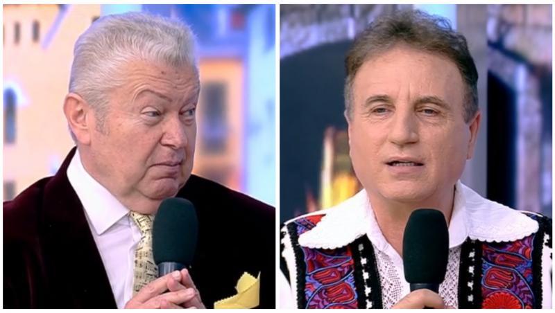 Colaj cu Constantin Enceanu și Gheorghe Turda