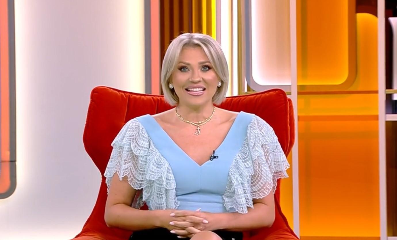Cine este Roxana Ferariu, candidata la postul de asistentă pentru Acces Direct. Tânăra a impresionat cu frumusețea ei