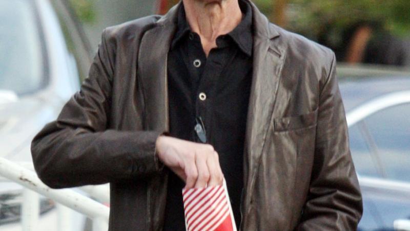 Patrick Swayze, în anul 2009
