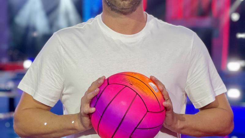 Cristi Pulhac, câștigător