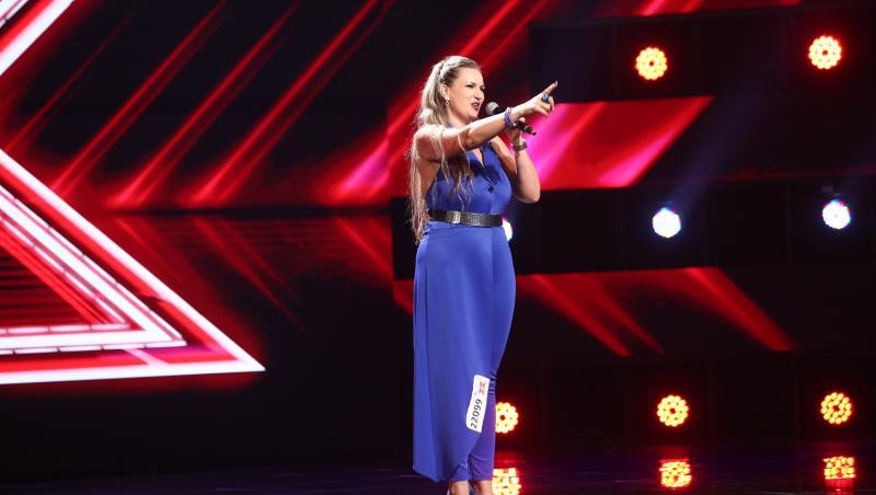 Loredana, Delia și Florin Ristei și-au adăugat noi concurenți în grupele lor din Bootcamp, seara trecută, în cea de-a treia ediție X Factor, la Antena 1.
