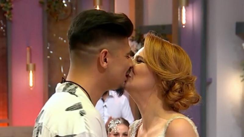 """Armando şi Andra, câştigătorii sezonului 1 """"Mireasa"""", divorțează! Fostul concurent a explicat ce a făcut după competiție"""