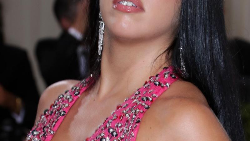 Fiica Madonnei, Lourdes Leon, pe corvorul roșu la Met Gala