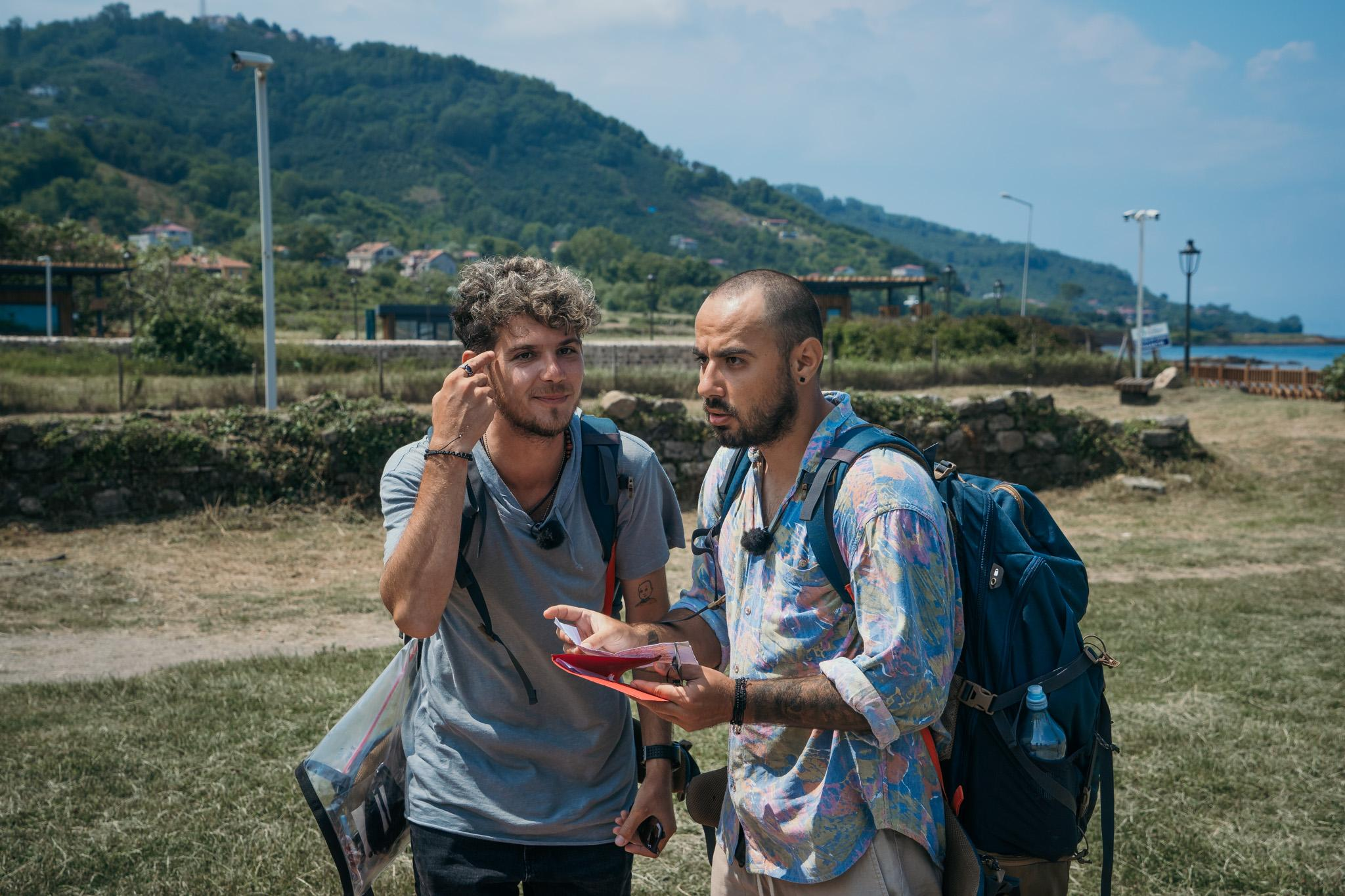Premiera Asia Express - Drumul Împăraților se vede la Antena 1 în trei zile! Cuza a slăbit peste 5 kilograme în prima etapă
