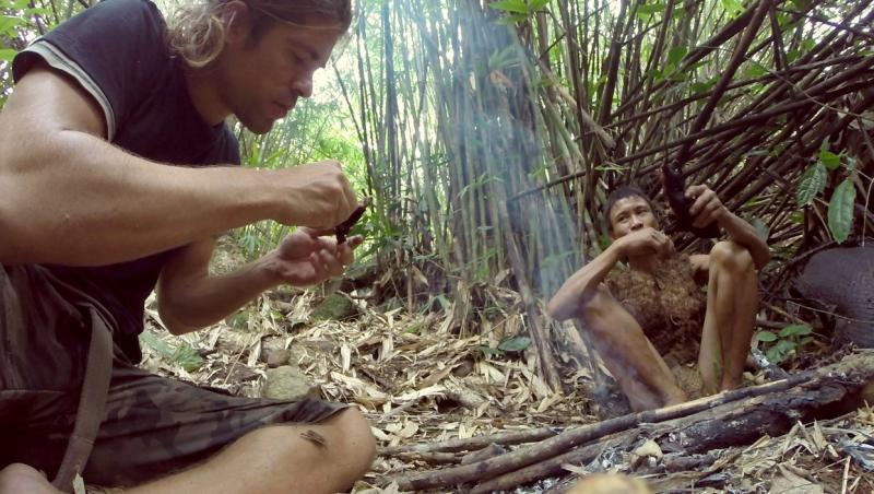"Ho Van Lang, ""omul Tarzan"" al zilelor noastre, a murit la vârsta de 52 de ani"