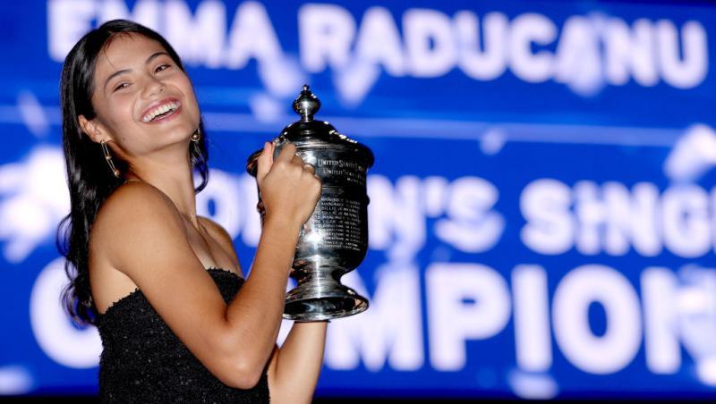 Emma Răducanu a câștigat US Open 2021
