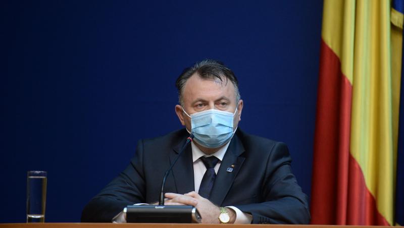 Consilier onorific al premierului este primul om din spaţiul politic românesc care propune imunizarea obligatorie.