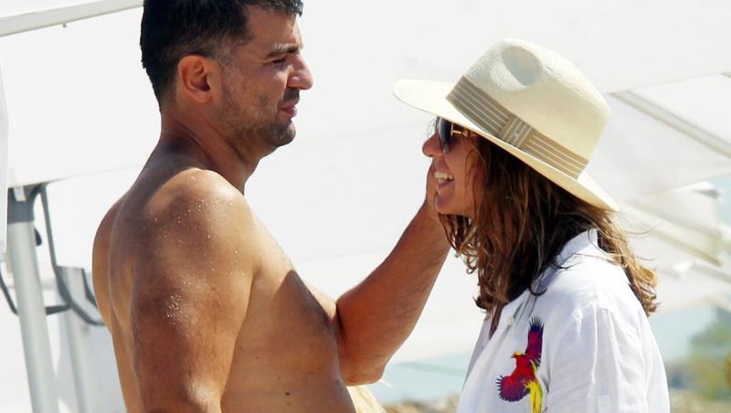 Cine sunt fostele soții ale lui Toni Iuruc. Partenerul Simonei Halep a mai fost căsătorit de două ori