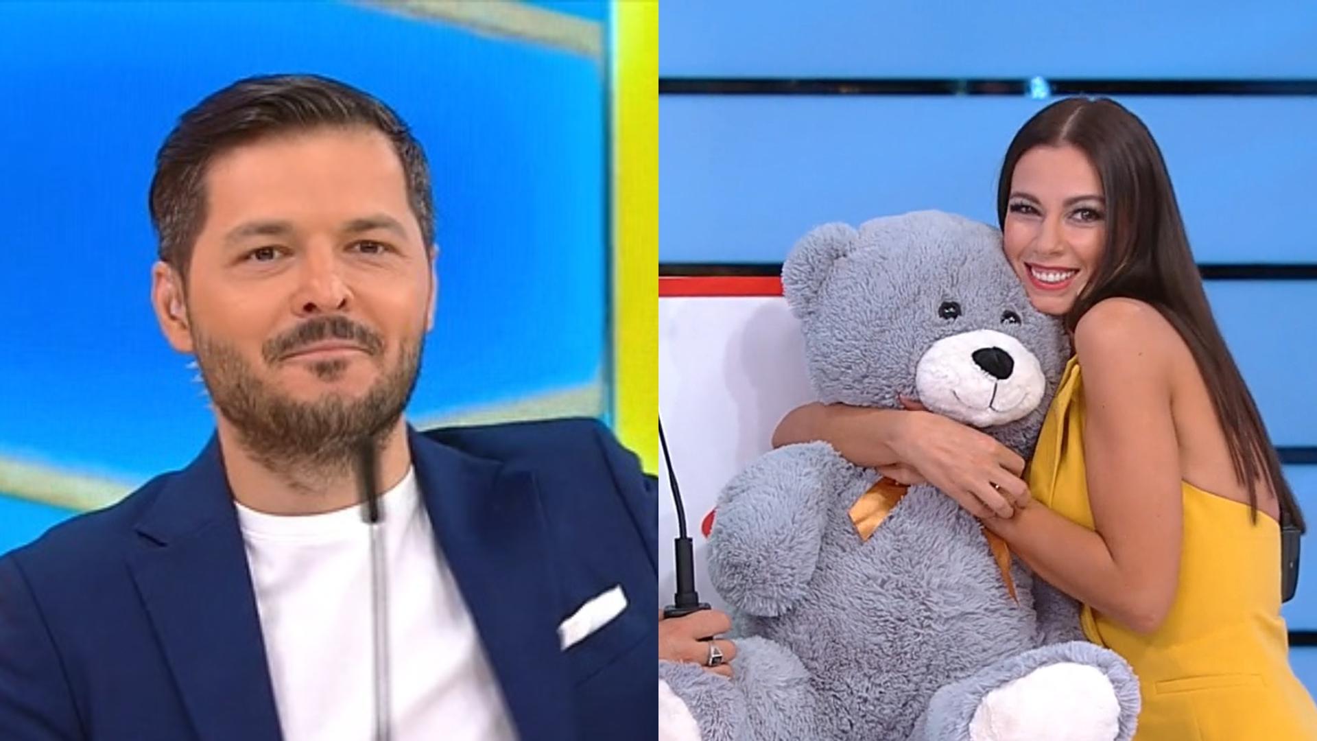 Prețul cel bun, 15 septembrie 2021. Iuliana Luciu a renunțat greu la ursulețul pentru care s-a licitat. Reacția lui Liviu Vârciu