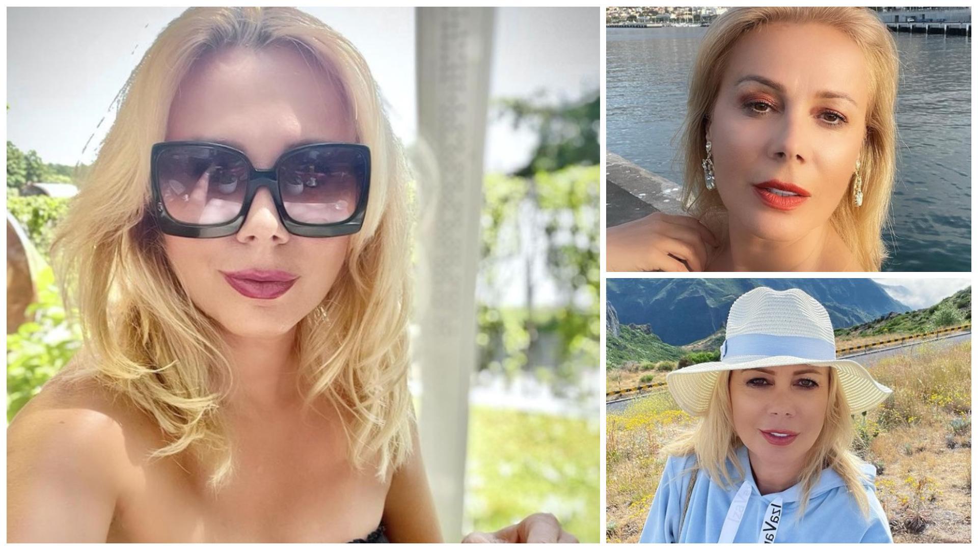 Colaj cu Dana Săvuică