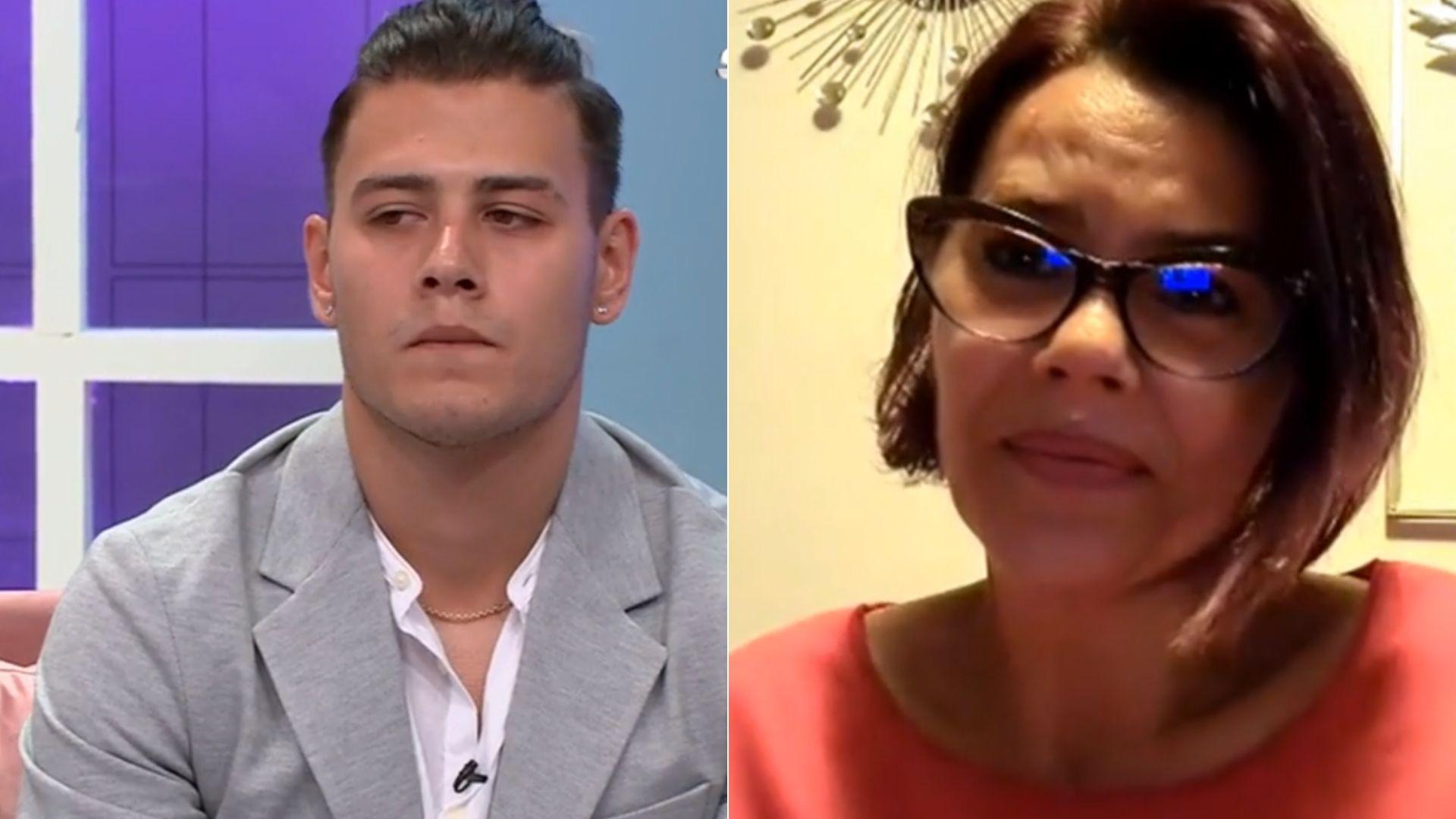 Mireasa sezon 4. Mama lui Seba a intervenit în direct după insinuările lui Ion despre relația concurentului cu doamna Gabi