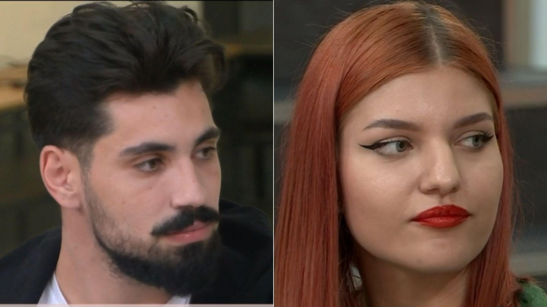 Mireasa sezon 4, 16 septembrie 2021. Ana și Alexandru au avut un date, în urma căruia băiatul a hotărât să se focuseze pe ea