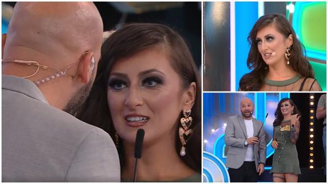 Gabriela și Andrei Ștefănescu, la Prețul cel bun