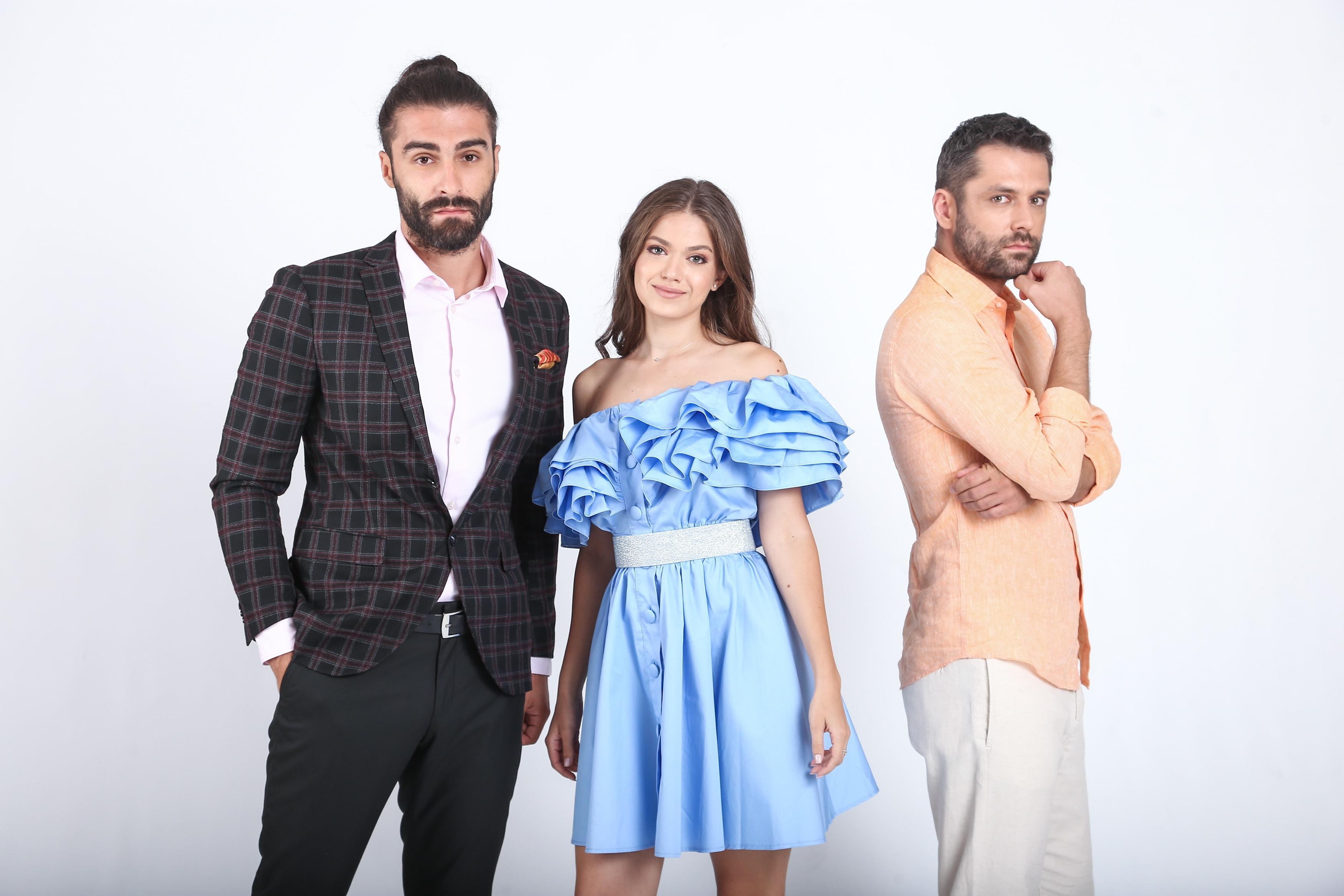 Serialul Adela, lider de audienţă. Peste 1.5 milioane de telespectatori au urmărit serialul de la Antena 1, pe 16 septembrie