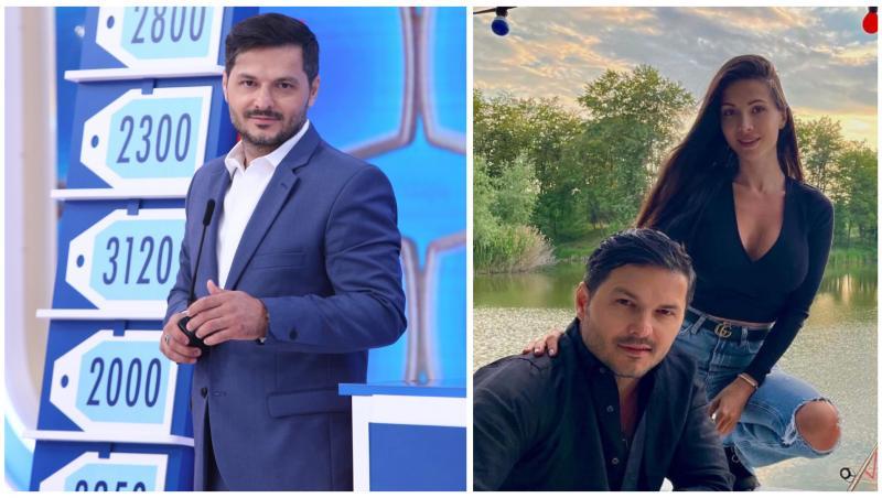 Liviu Vârciu și Anda Călin