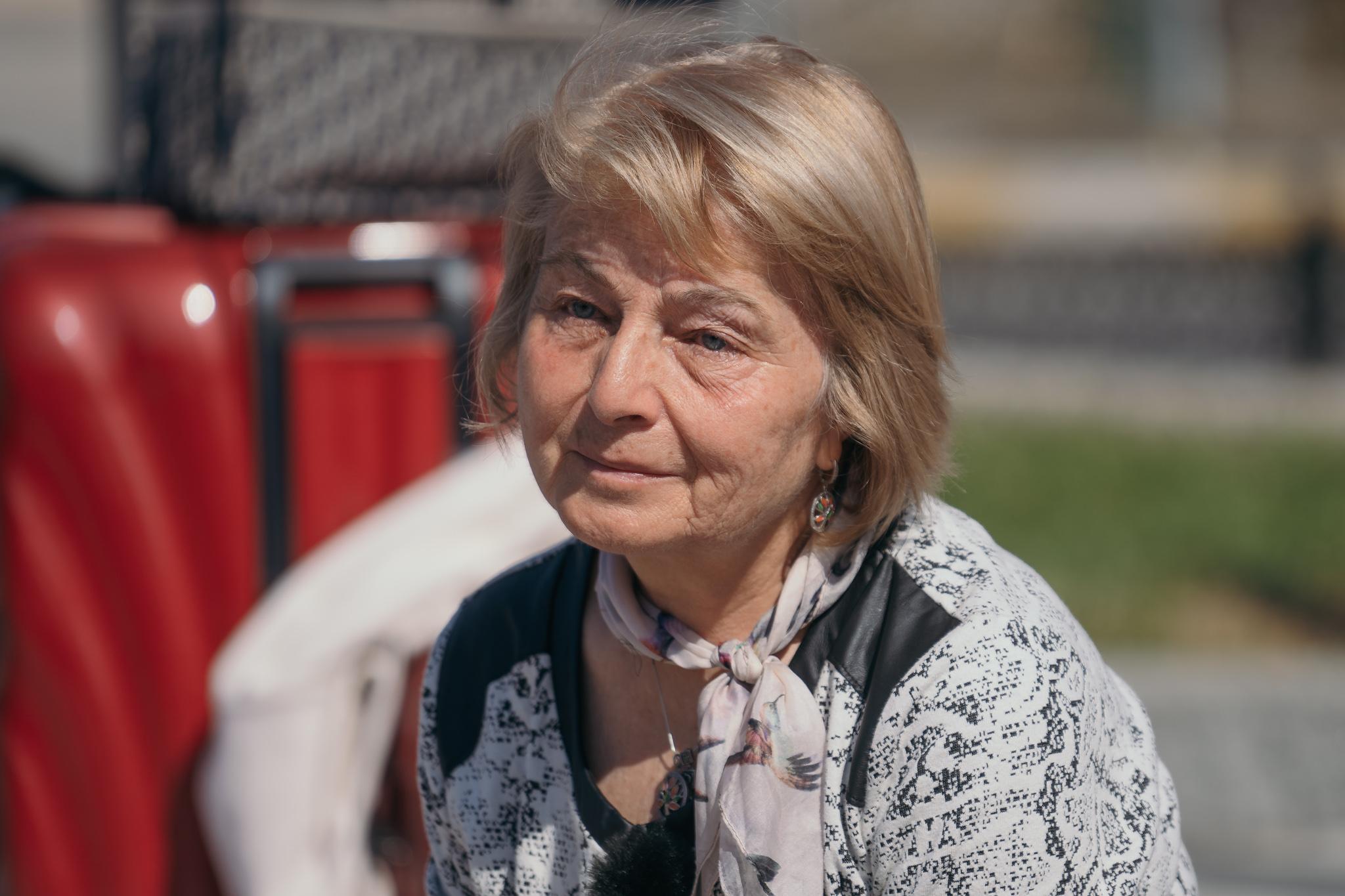 Asia Express, 19 septembrie 2021. Mama Alexandrei Ungureanu este cea mai răsfățată concurentă de pe Drumul Împăraților