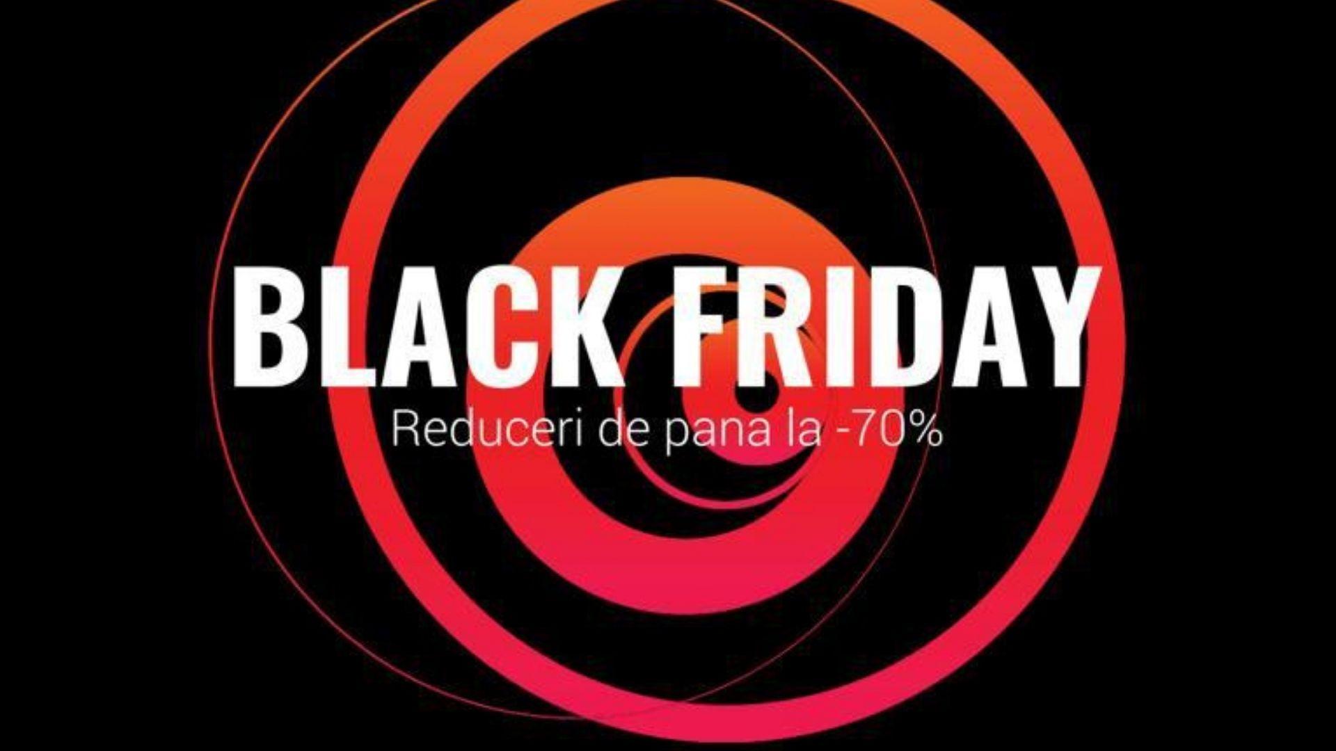 (P) Cum să faci cumpărături ca un profesionist de Black Friday