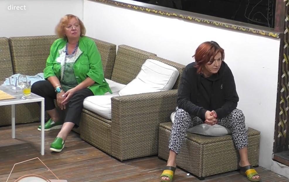 Mireasa 2021, sezonul 4. Discuții între doamna Eugenia și restul casei fetelor
