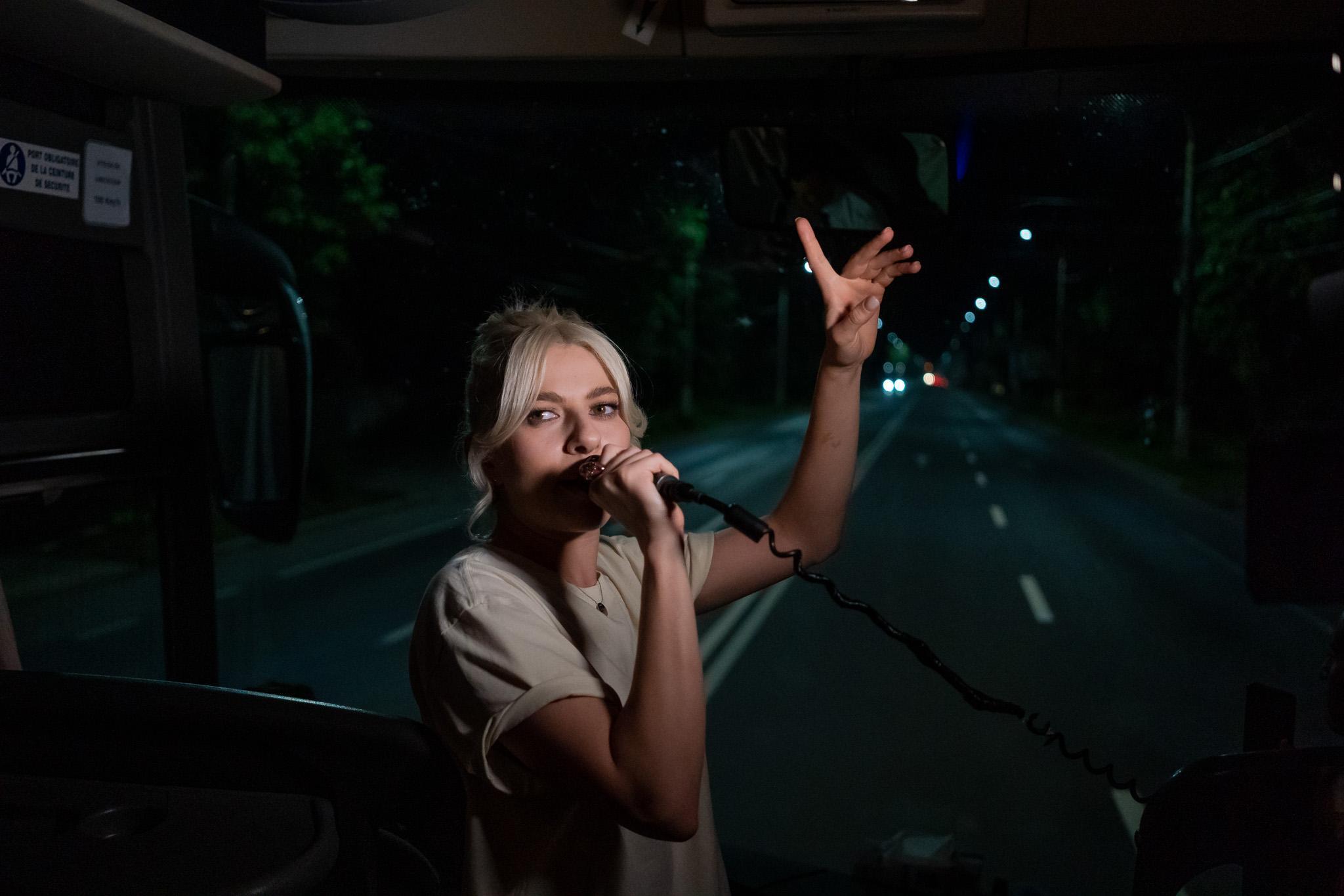 """Asia Express, 21 septembrie 2021. Cum arată șoferul care a stârnit emoții puternice în sufletul Lidiei Buble: """"M-am atașat de el"""""""