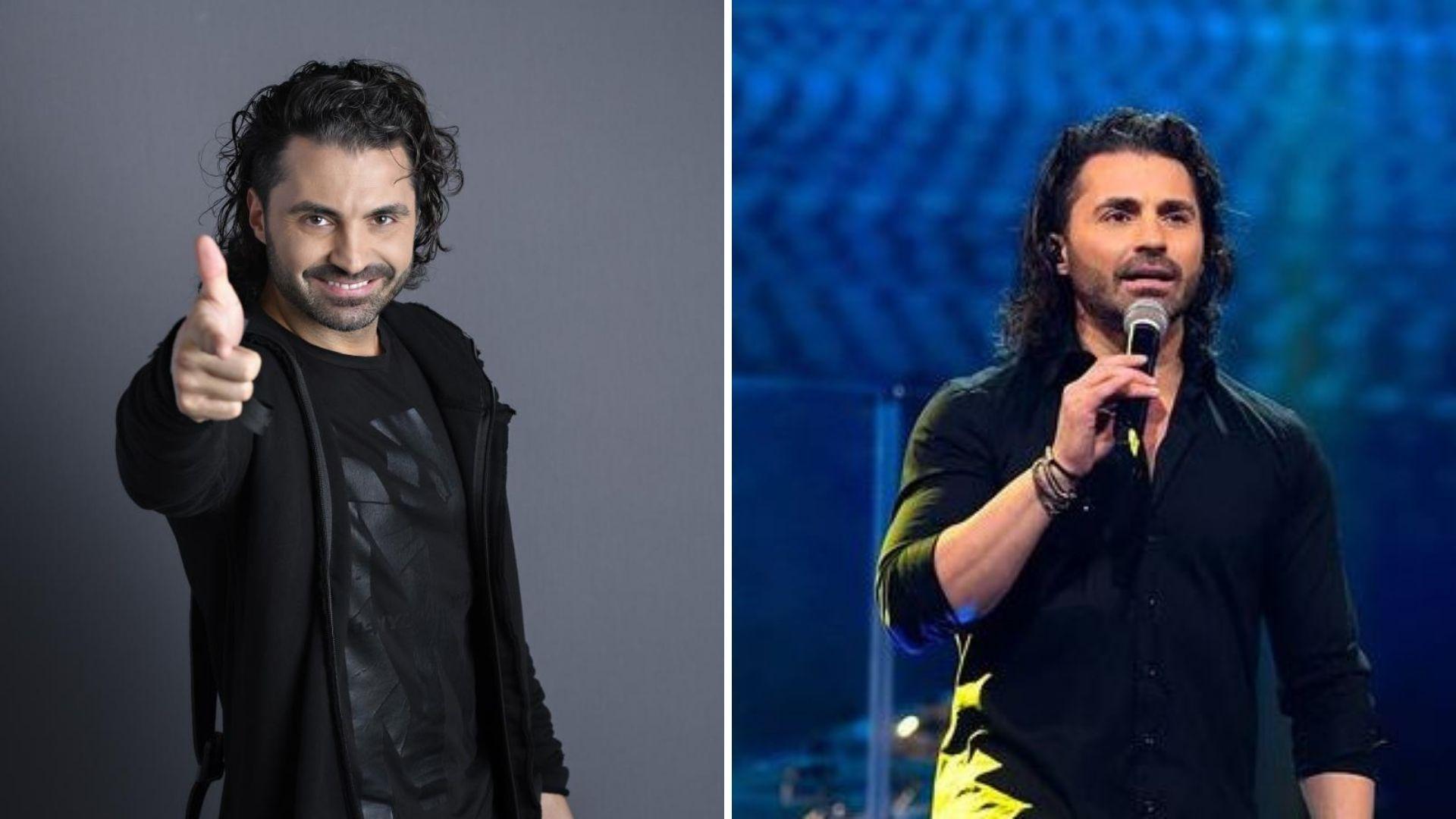 Pepe a lansat o piesă cu fiica lui, Rosa. Cum sună melodia și ce videoclip emoționant au realizat împreună