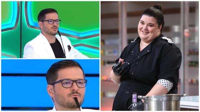 Colaj cu Liviu Vârciu și Claudia Radu, la Prețul cel bun