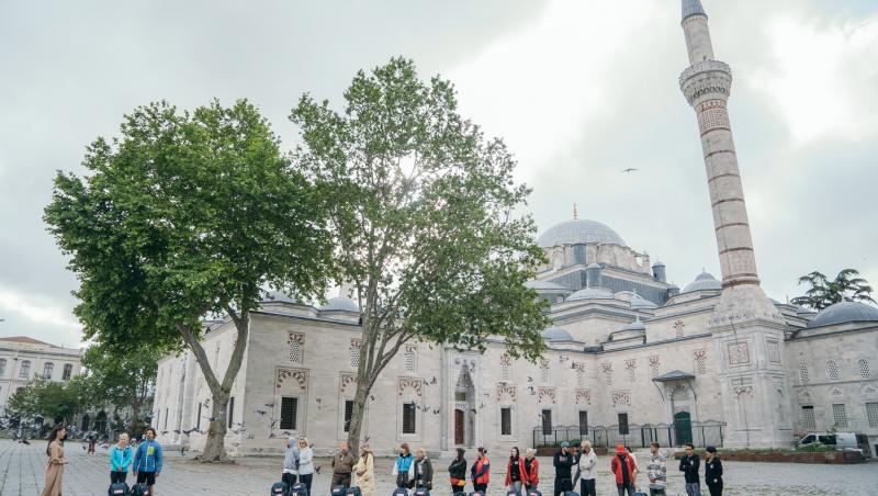 Toți concurenții Asia Express în Turcia