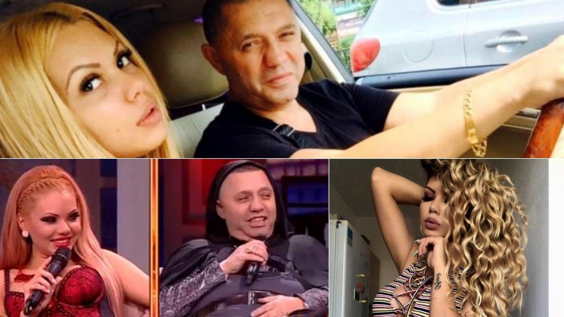 Cum arată Anais, fetița lui Nicolae Guță cu Dumitriu Mădălina, aka Beyonce de România. Micuța seamănă cu mama ei