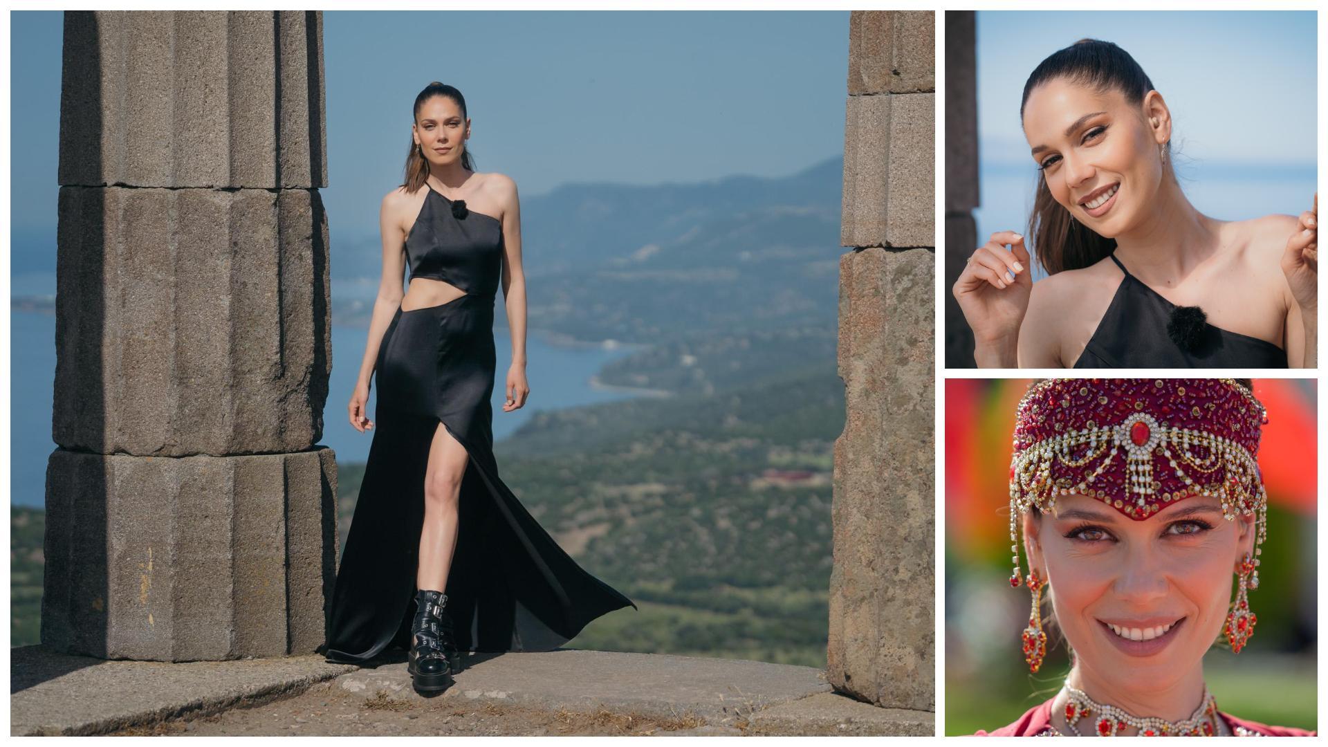 Cum arată sora mai mică a Irinei Fodor. Teodora îi moștenește frumusețea prezentatoarei Asia Express, sezonul 4