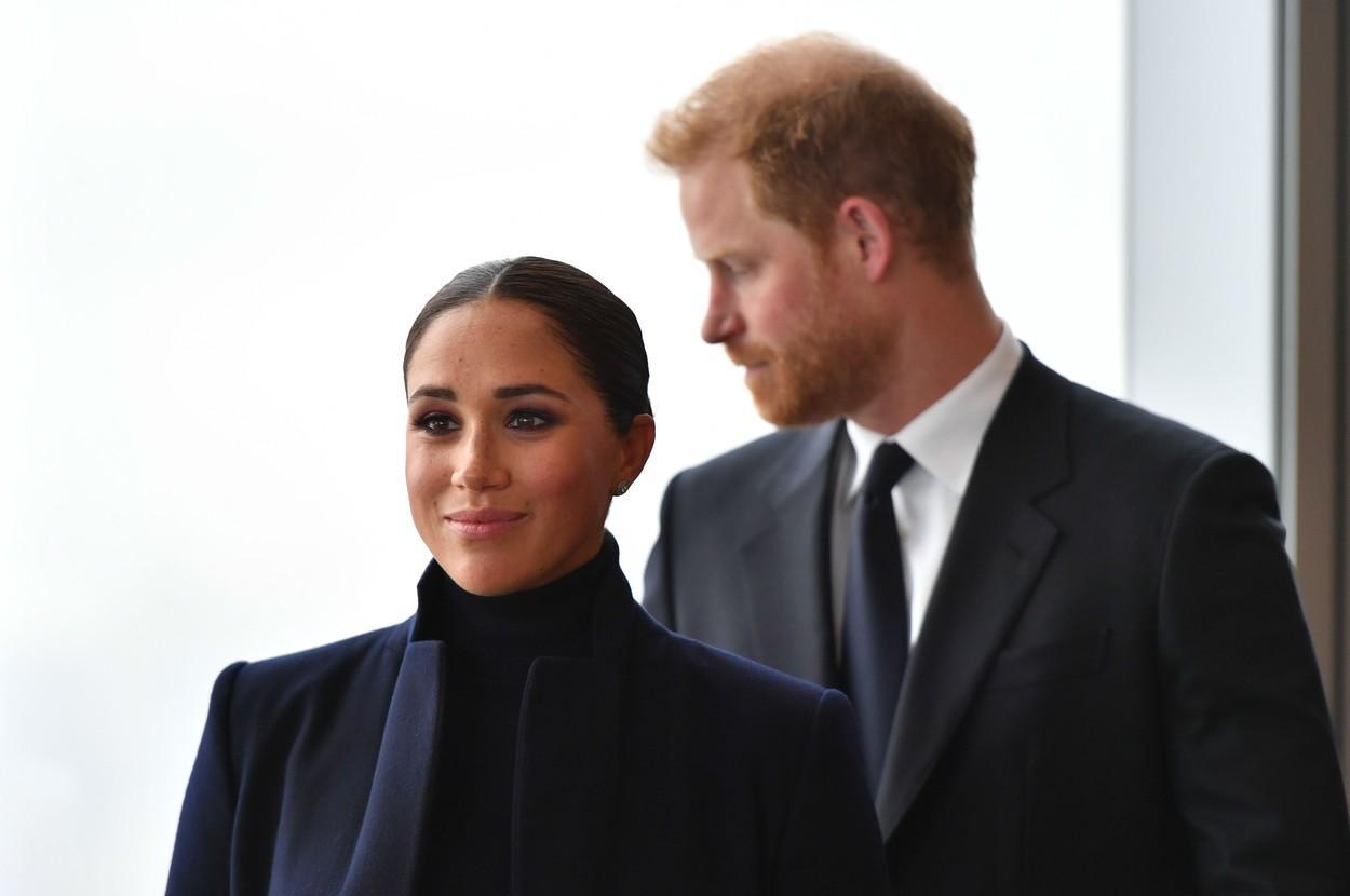 Meghan Markle și Prințul Harry s-au cazat la hotelul favorit al Prințesei Diana din New York. Cât plătesc Ducii pe cazare