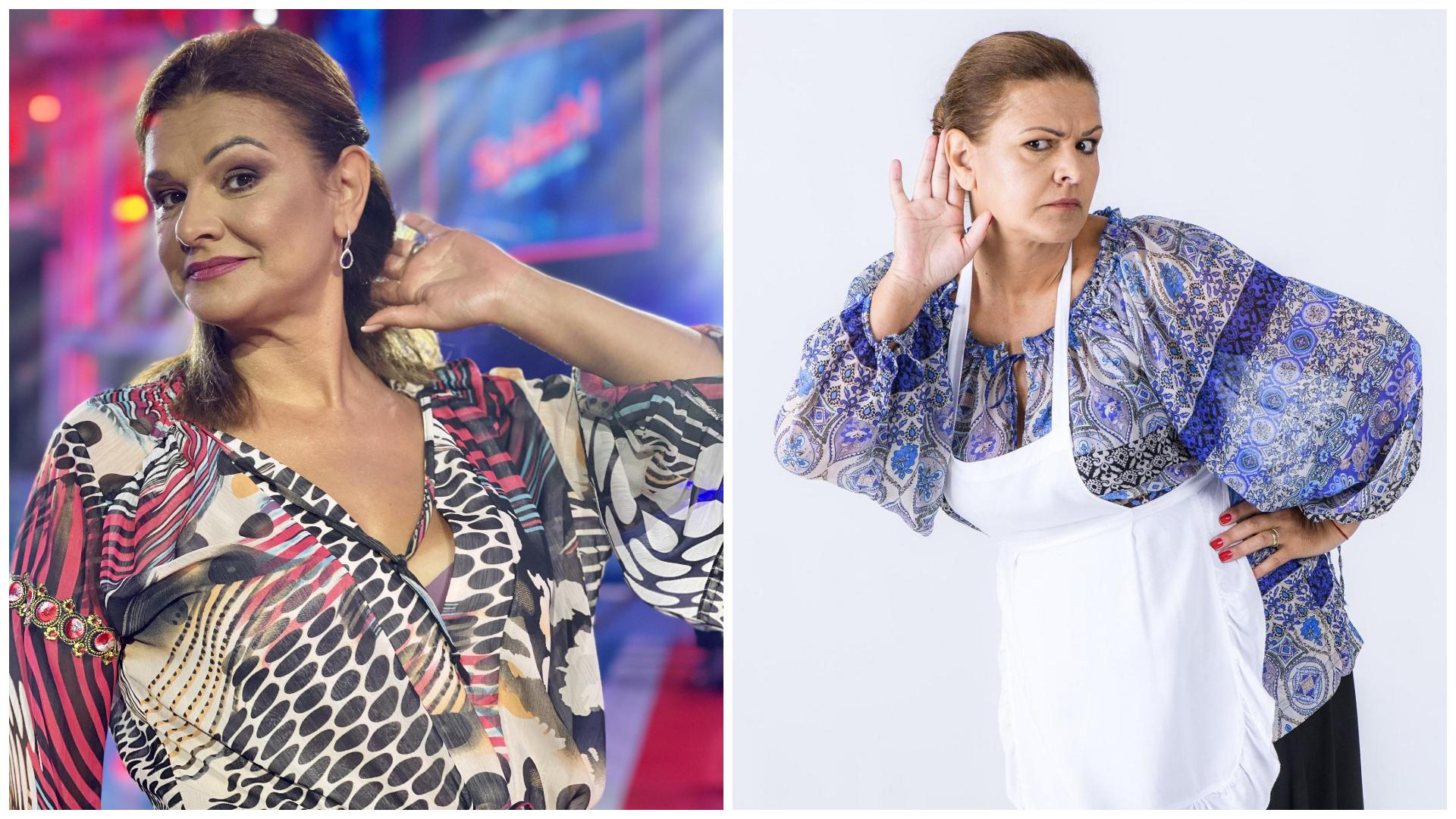 Cu ce se ocupă Maria Buză după ce a decis să se mute la țară. Care este motivul pentru care a apelat la acest gest