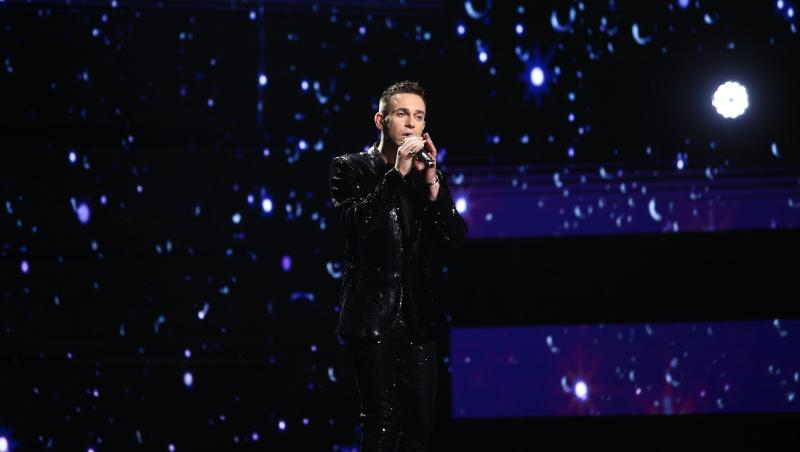 Narcis Ianău, la X Factor 2021, sezonul 10