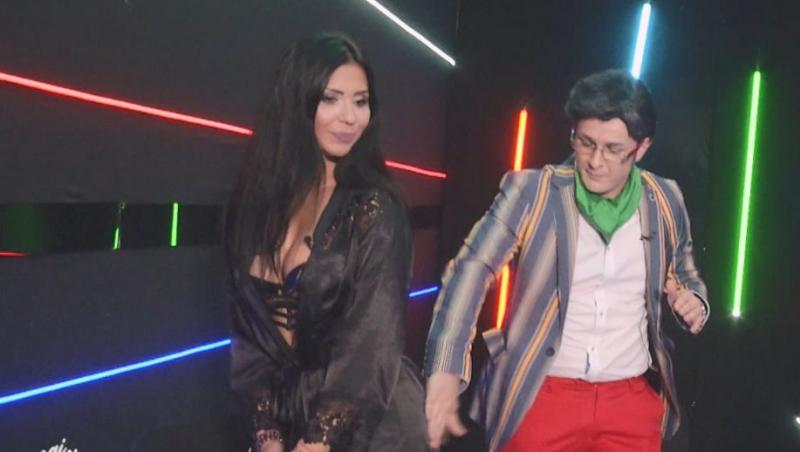 iMai mult umor cu Puiu, Vlad Drăgulin, sezonul 2, ediția 1