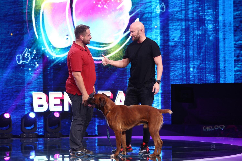 Petre Roman este primul finalist iUmor din cel de-al 11-lea sezon. Cu ce număr a impresionat pe scena comediei