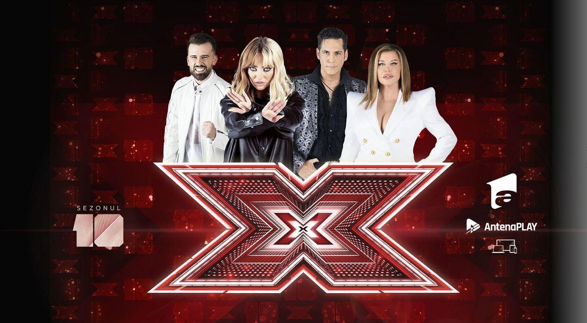 Surpriză de proporții în prima ediție X Factor 10! Cine sunt invitații surpriză pentru un show legendar