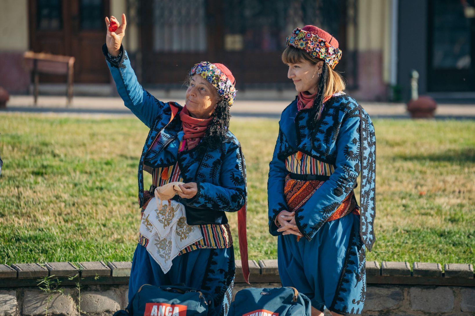 Asia Express - Drumul Împăraților, lider de audiență. Alexandra Ungureanu și mama sa au părăsit competiția