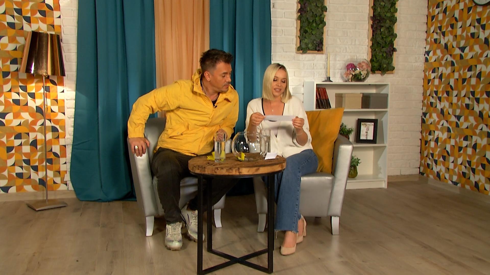 """""""Adela - Tot ce nu se vede"""", cu actorii din serial! Hai să te distrezi alături de Răzvan Fodor și Elena Mogîldea"""