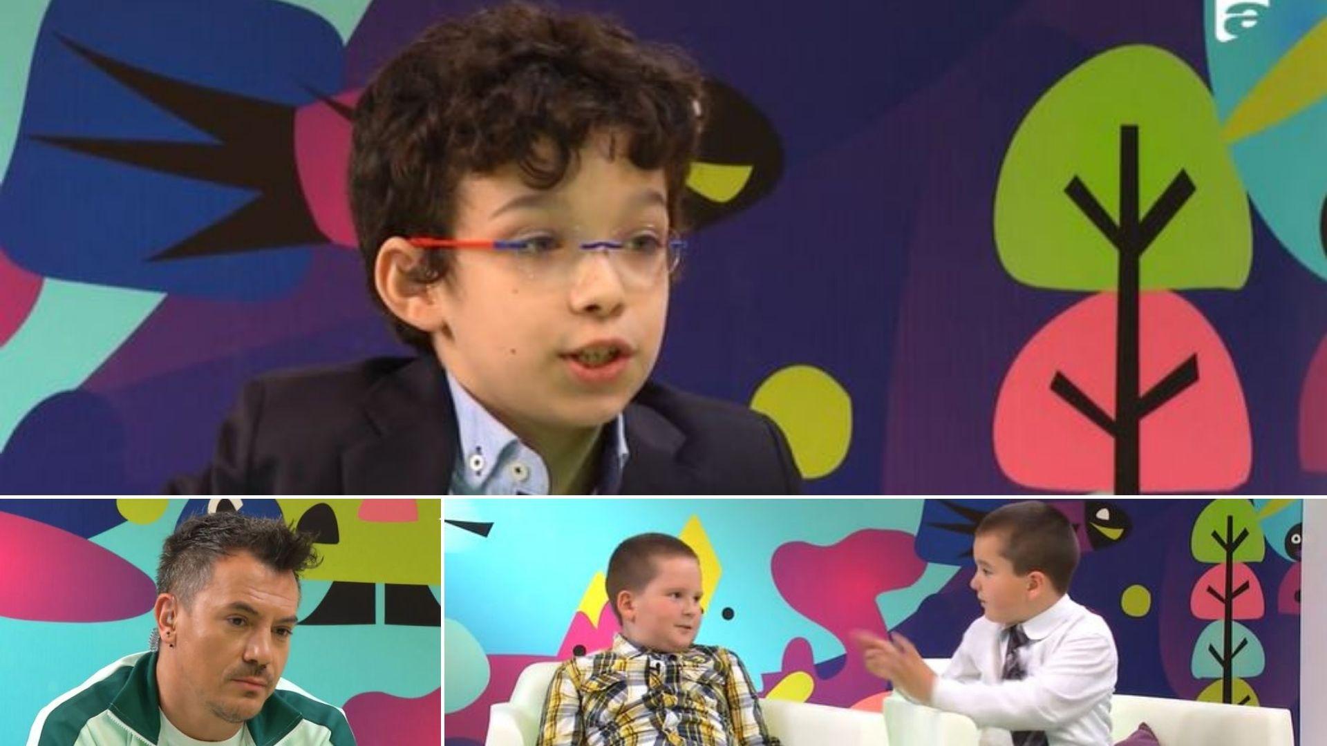 """Alpha Kids, episodul 10. Ce cred copiii despre magie: """"Toți oamenii au magie, numai că nu știu"""""""