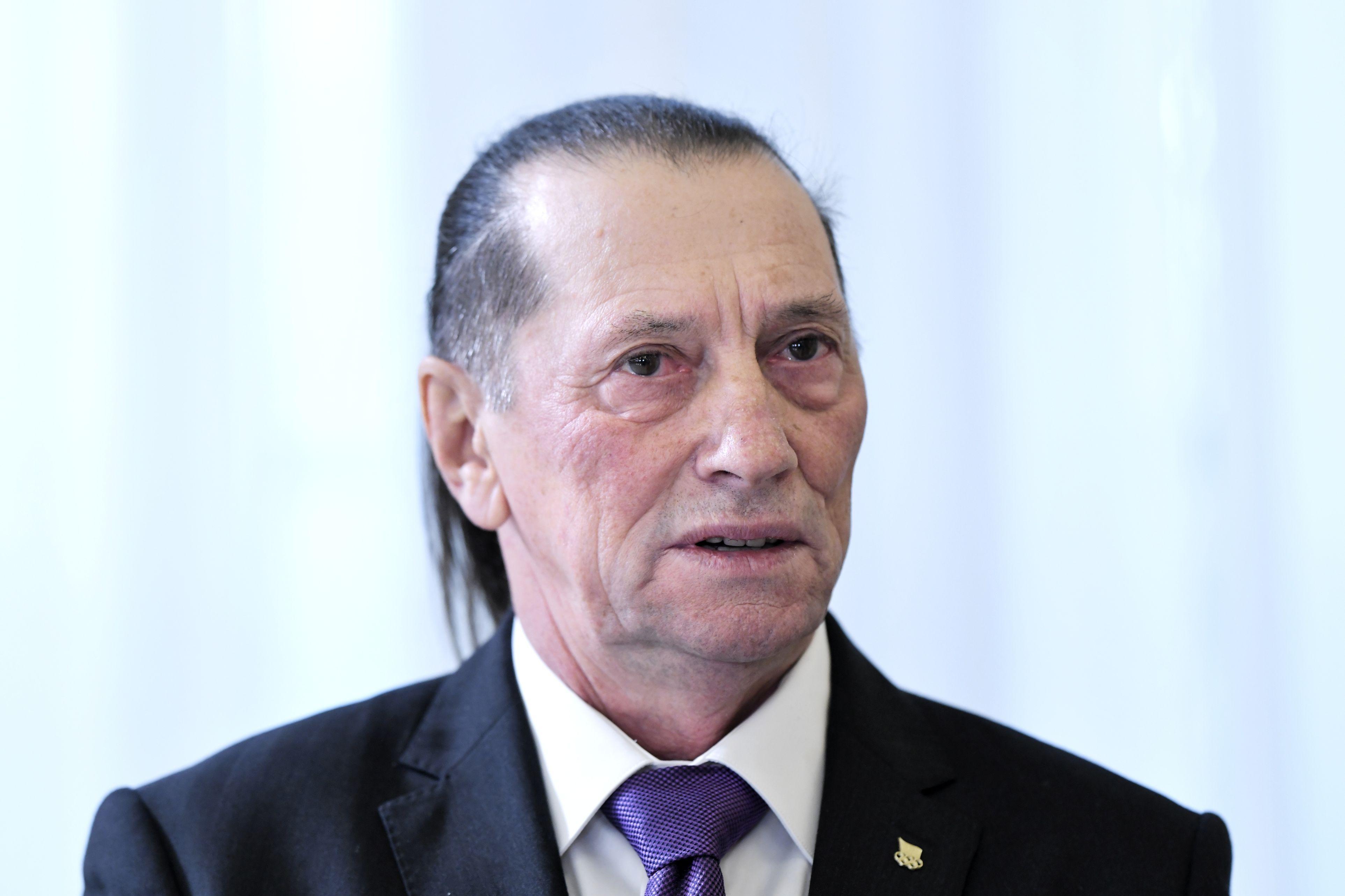 Ivan Patzaichin, unul dintre cei mai mari sportivi ai României, a murit. Mesajul transmis de familie