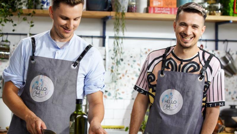 Cristian Boca e un fost concurent de la Chefi la Cuțite care s-a remarcat, iar Keed a impresionat și el publicul cu abilitățile culinare în cadrul aceluiași show difuzat de Antena 1