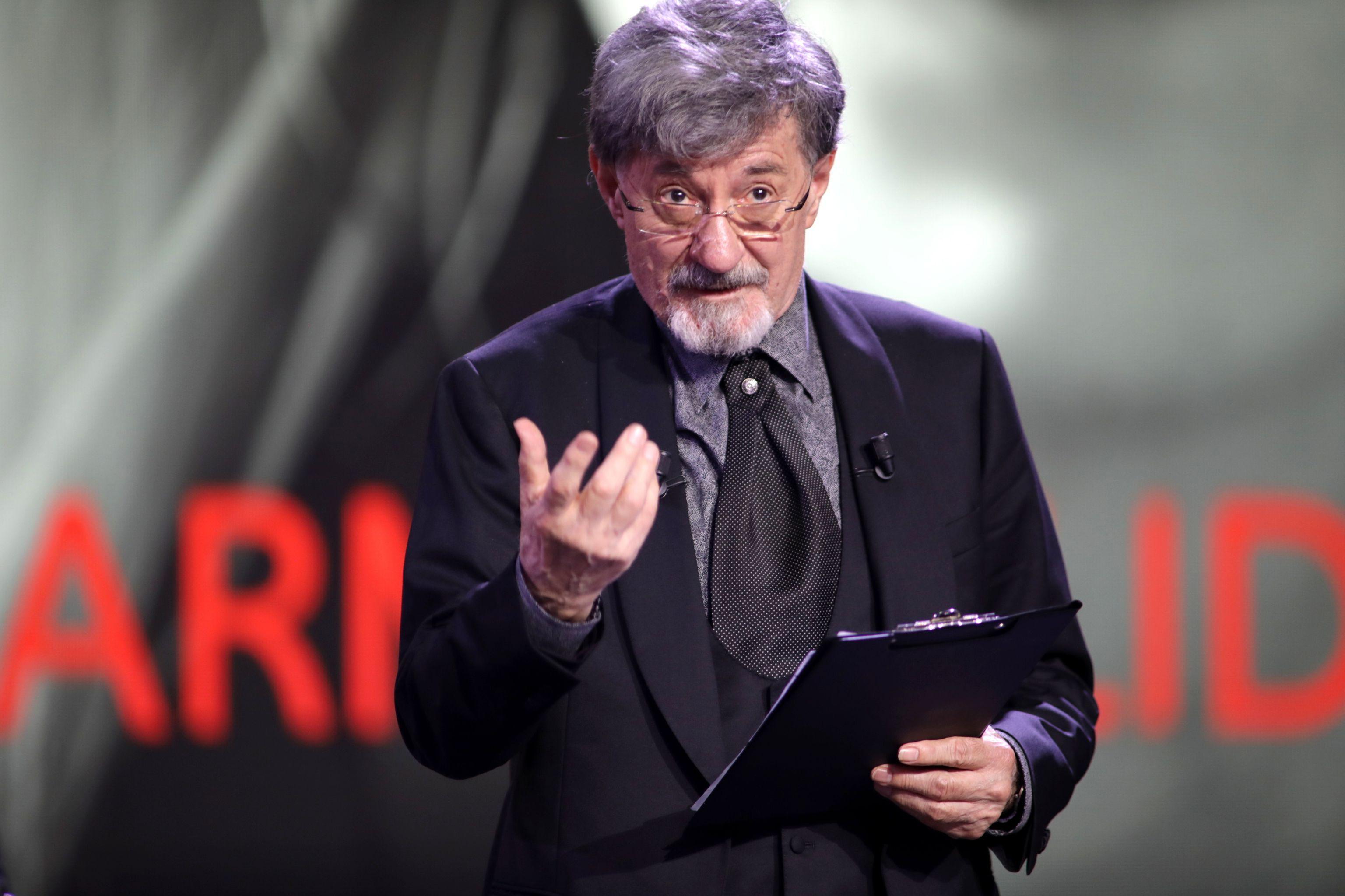 Ion Caramitru a murit. Avea 79 de ani şi era internat în spital de câteva săptămâni