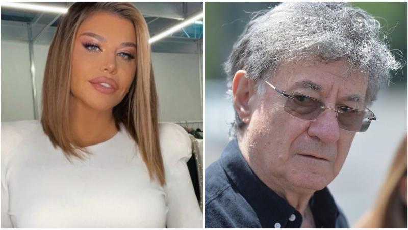Colaj cu Loredana și Ion Caramitru