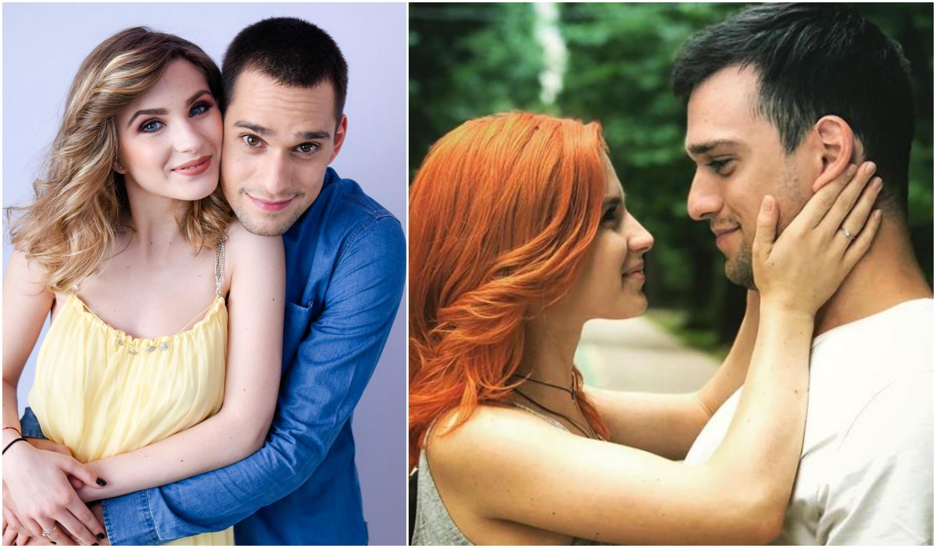 Prima reacție a Cristinei Ciobănașu, după ce Vlad Gherman a confirmat public că ea are o nouă relație cu alt băiat