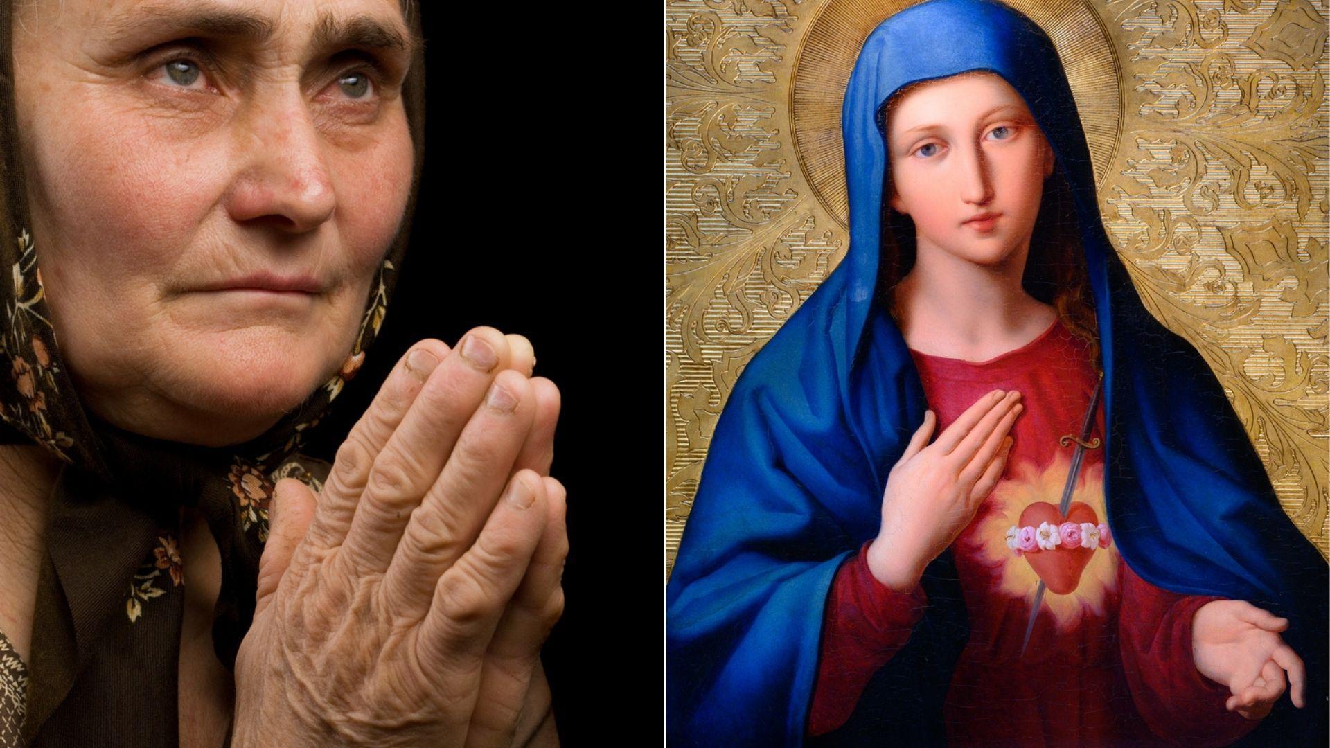 Tradiții Sfânta Maria Mică: 8 septembrie 2021. Ce nu e bine să faci de Nașterea Maicii Domnului